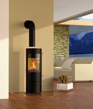 kaminofen olsberg tipas ii compact 4kw stahlfront raumluftunabh ngig schornstein fachhandel. Black Bedroom Furniture Sets. Home Design Ideas