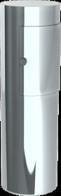 Einwurfterminal mit Design Türe Höhe 980 mm - Jeremias Wäscheabwurfschacht