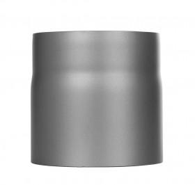 Ofenrohr - Längenelement 150 mm gussgrau - Jeremias Ferro-Lux