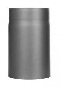 Ofenrohr - Längenelement 250 mm gussgrau - Jeremias Ferro-Lux