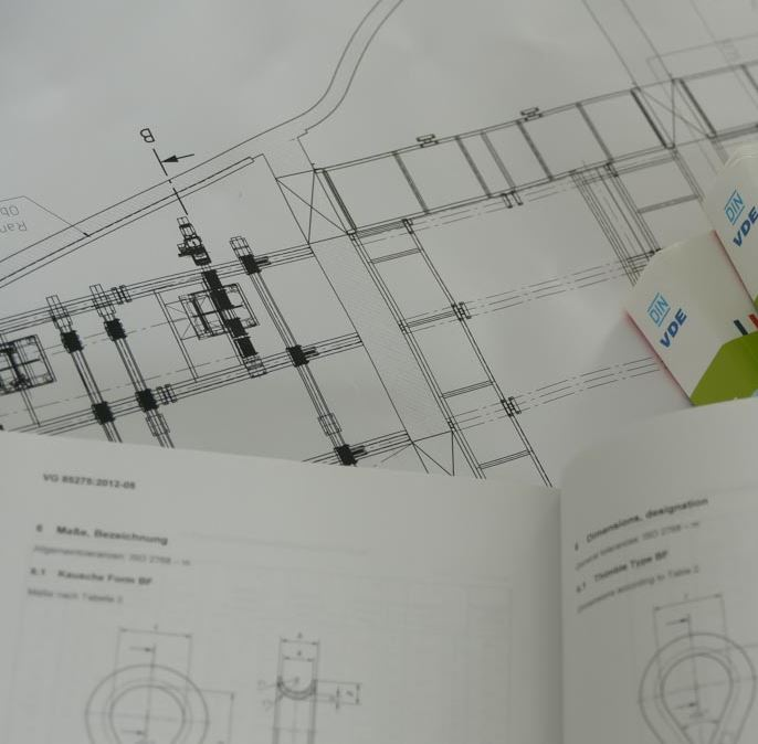 Top Technische Regeln und Vorschriften für Schornsteine   Schornstein BS26