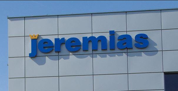 Jeremias Fassade