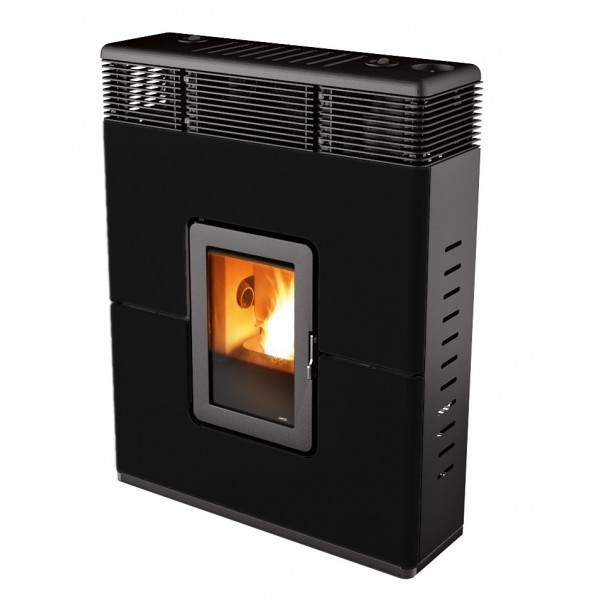 pelletofen mcz philo comfort air 9kw schornstein fachhandel. Black Bedroom Furniture Sets. Home Design Ideas