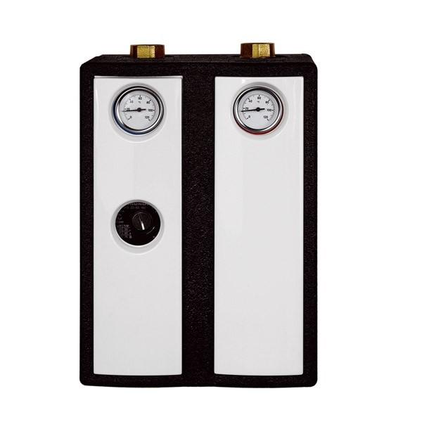 Kaminofen Justus Faro Aqua 8,5 kW wasserführend | Schornstein-Fachhandel