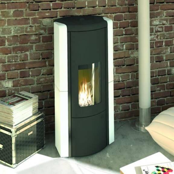 pelletofen olsberg arina 6kw raumluftunabh ngig. Black Bedroom Furniture Sets. Home Design Ideas