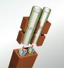 LAF-Premiumschornstein L