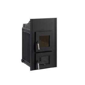 Heizeinsatz LEDA Rubin K21, 9,5kW