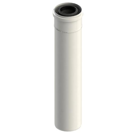 Längenelement 500 mm - konzentrisch für Jeremias TWIN-PL