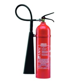 Feuerlöscher Gloria KS 5 SE