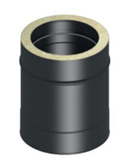 Längenelement 250 mm - Zuluftsystem