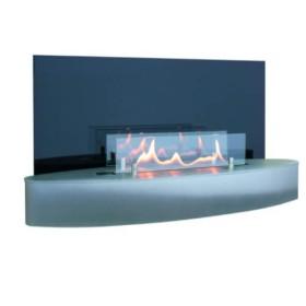 Bioethanol Kamin SPARTHERM Elipse Wall Mini