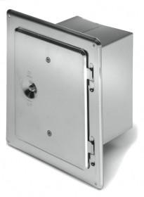 Kamintür RV 150/300-15 von Kutzner & Weber