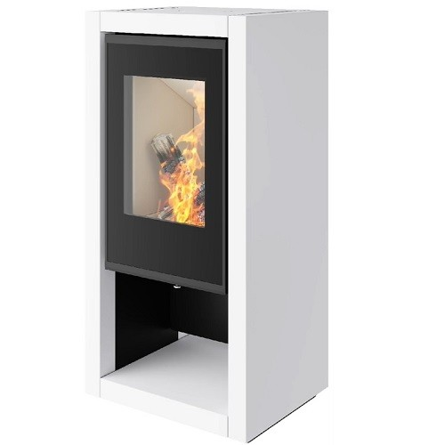 kaminofen spartherm ambiente a7 6kw schornstein fachhandel. Black Bedroom Furniture Sets. Home Design Ideas