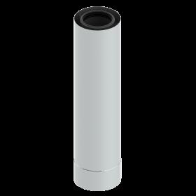 Längenelement 500 mm - konzentrisch für Jeremias TWIN-P