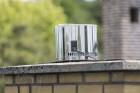 Rauchsauger RBV1 - vertikal auswerfend - exodraft