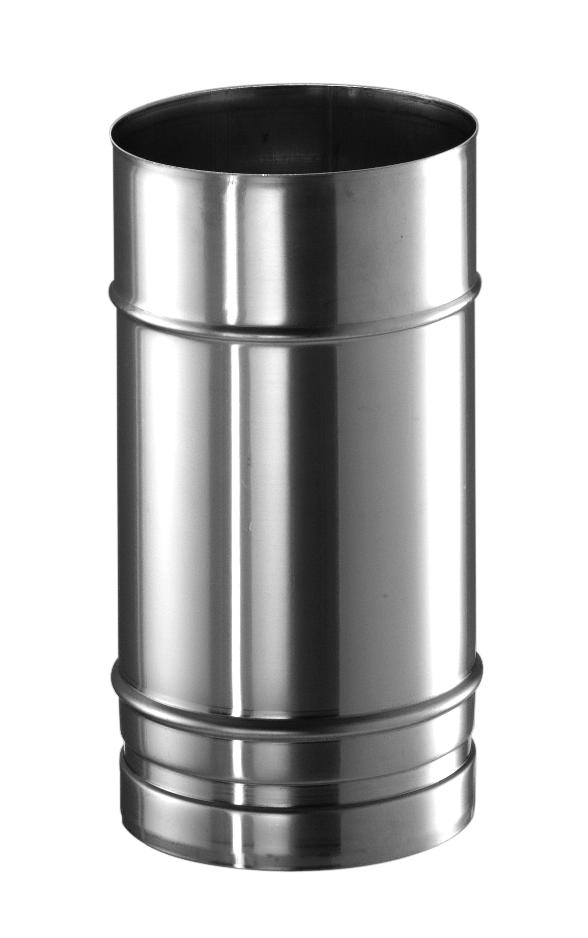 /Ø 80 mm Schiedel Prima Plus Rohrelement 250