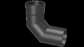 Winkel 87° starr - Kunststoff für Jeremias EW-PPS