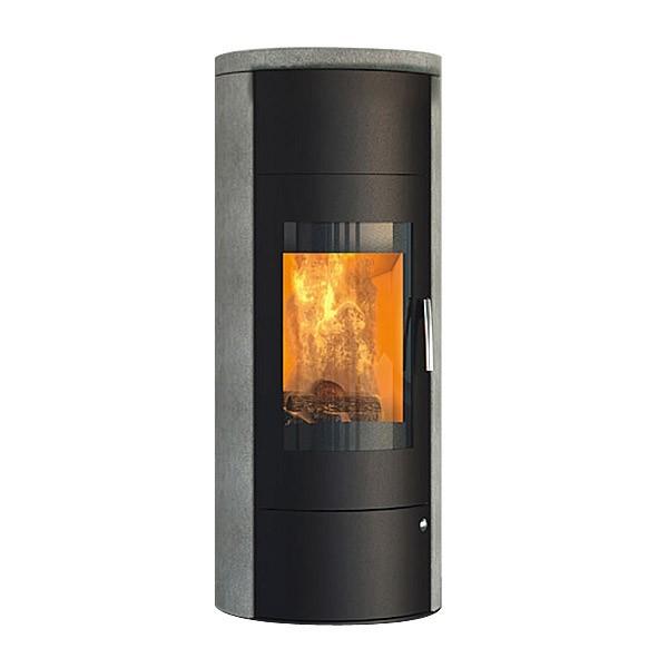kaminofen k nigsh tte taurus aqua 8kw wasserf hrend. Black Bedroom Furniture Sets. Home Design Ideas