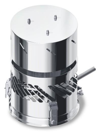 Rauchsauger DIAJEKT S 150 / 250 - Kutzner & Weber