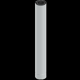 Längenelement 1000 mm - konzentrisch für Jeremias TWIN-P