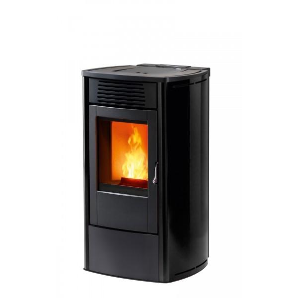 pelletofen mcz face air 6kw schornstein fachhandel. Black Bedroom Furniture Sets. Home Design Ideas