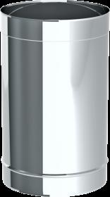 Längenelement 500 mm - Jeremias Wäscheabwurfschacht