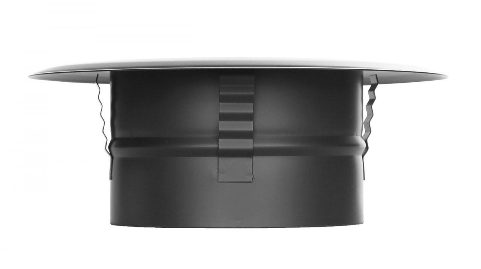 ofenrohr wandfutter zentrierfeder wandrosette schornstein fachhandel. Black Bedroom Furniture Sets. Home Design Ideas