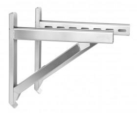 Wandstützen & Querträger, Typ I, 350 mm für Jeremias DW-Systeme
