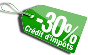 credit impot transition énergétique