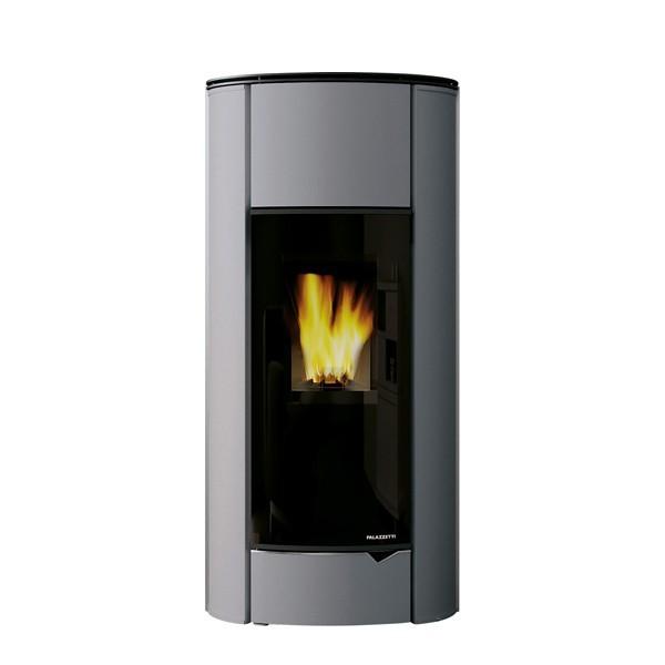 pelletofen palazzetti ecofire ines 9kw schornstein fachhandel. Black Bedroom Furniture Sets. Home Design Ideas
