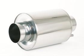 Passiver Schalldämpfer AGS 80/330 / 80/500 / 100/330 / 100/500 / 110/330 / 110/500 - Kutzner & W